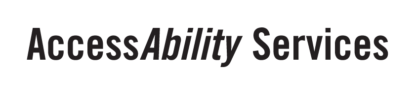 AccessAbility Services