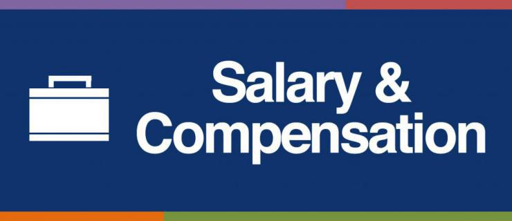 Tip Sheet Salary and Compensation