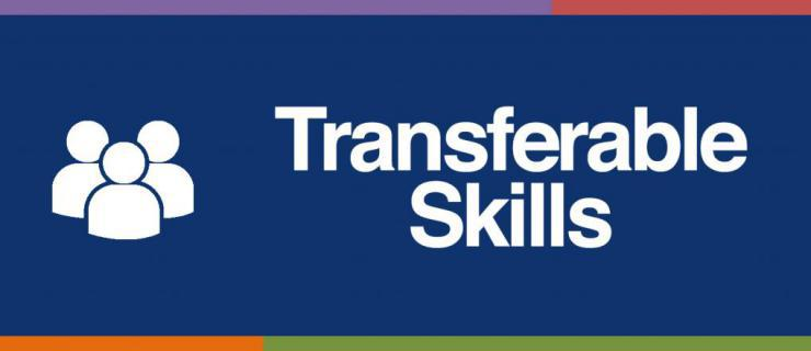 "transferable management skills essay Transferable skills ""the concept of transferable skills creates a powerful link between higher education and the work world skills are the core elements of any job."
