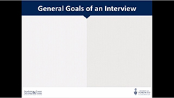 General Goals Youtube