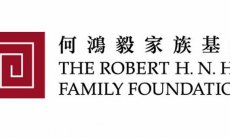 The Robert H. N. Ho Family Foundation