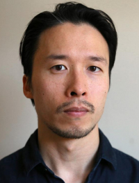 Photograph of Professor Will Kwan