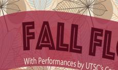 Fall Flourish Concert from UTSC's ACM Department by Music students