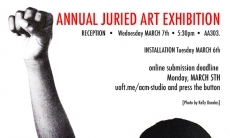 Annual Juried Art Exhibition Submission Form