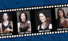Madawaska ensemble Concert February 9th, 7pm, in AA303