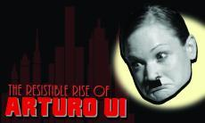 TAPs production of the Resistible Rise of Arturo Ui. March 10-12, 17-19 at 8PM in the LLBT. Box office is now open!