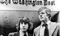 Journalism Film Festival: All the President's Men. Wed. Sept. 21, 3:30-5:30pm at the LLBT. Please RSVP here.