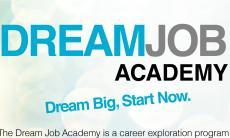 Dream Job Academy series every Friday starting May 11 until June 22