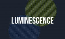 Luminescence podcast banner