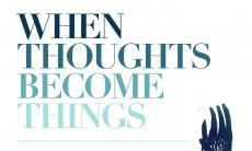 When Thoughts Become Things - Studio Exhibition. November 29, AA3rd Floor