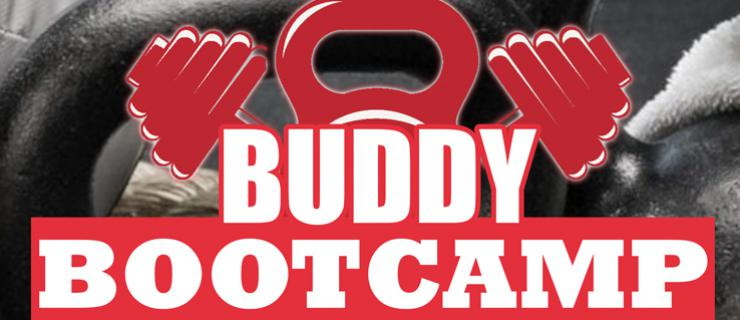 buddy bootcamp