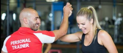 Personal Training Certification | Athletics & Recreation