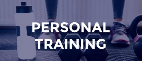 Persnal training