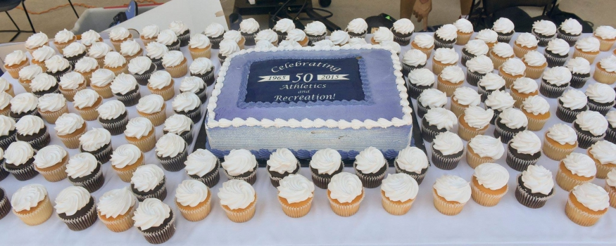 Happy 50th Birthday to us!