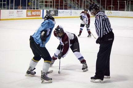 C Hockey