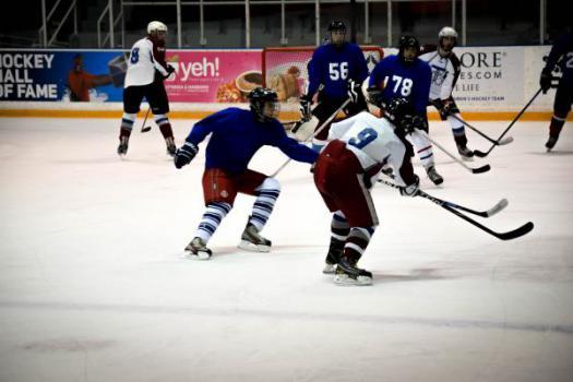 Men's C Hockey