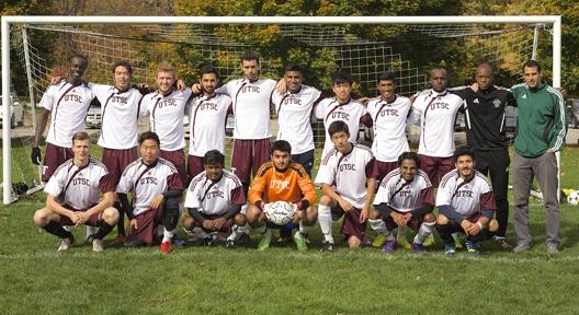 Mens Tri Campus Soccer