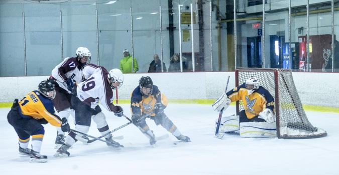 Mens Hockey