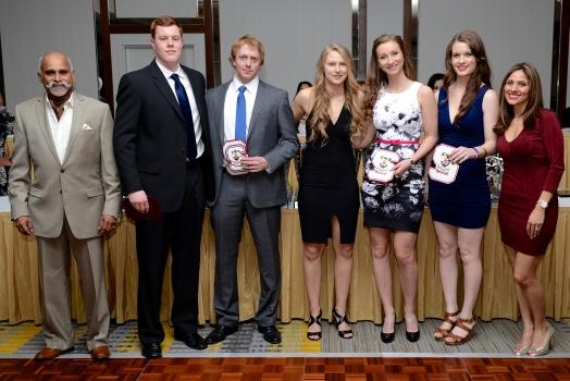 Scarborough S Winners
