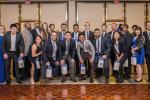 Alumni Athletic Honour Roll Recipients