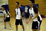 Men's Div. 2 Volleyball