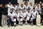 Men's C Hockey