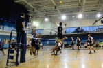 Mens Tri Campus Volleyball
