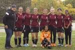 Womens Div II Soccer