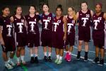 Women's Div. 1 Basketball