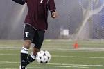 Maroons Div I Indoor Soccer