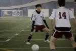 United Div II Soccer