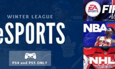 esport league
