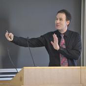 Professor Herbert Kronzucker