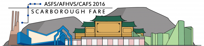 Scarborough Fare Logo