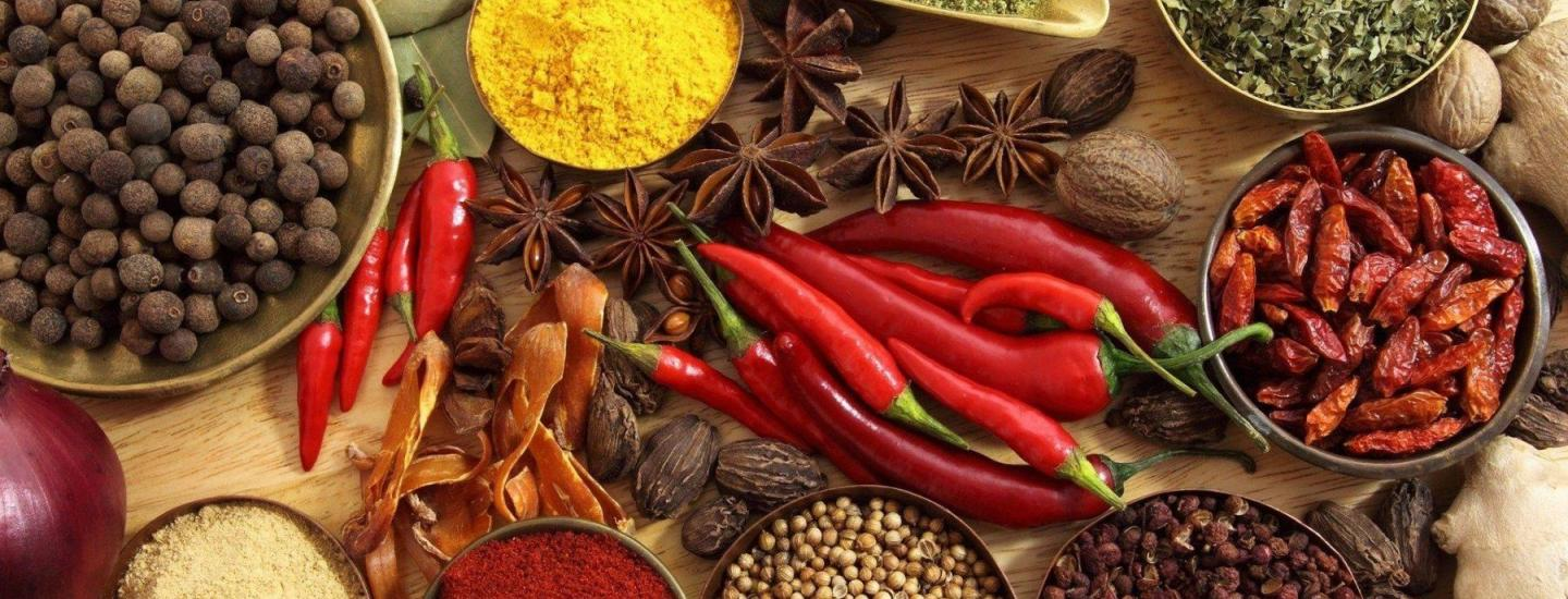 HD Spices