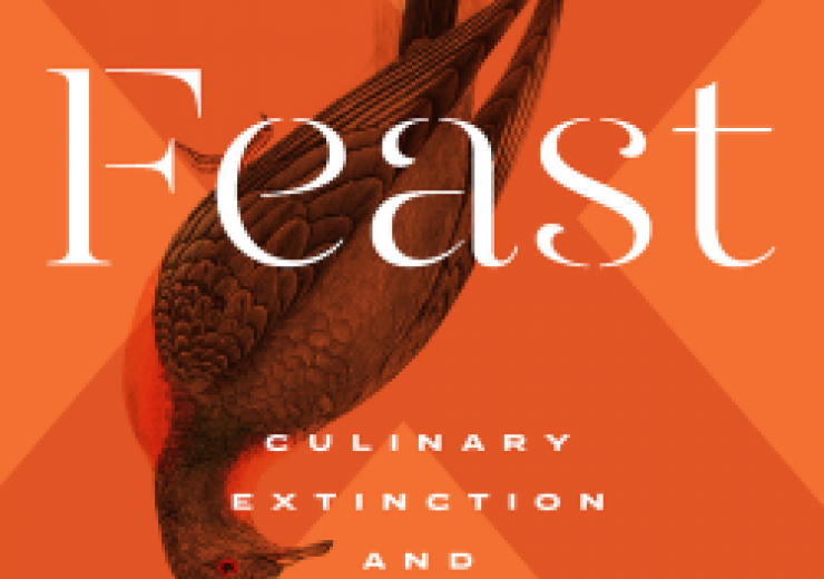 book front page Lost Feast