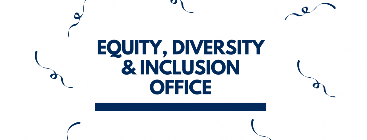 Equity, Diversity & Inclusion Office