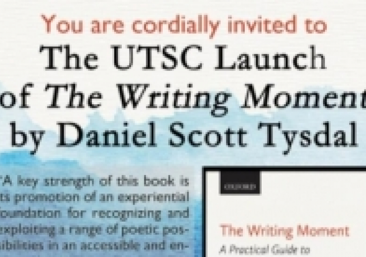 utsc creative writing competition 2013