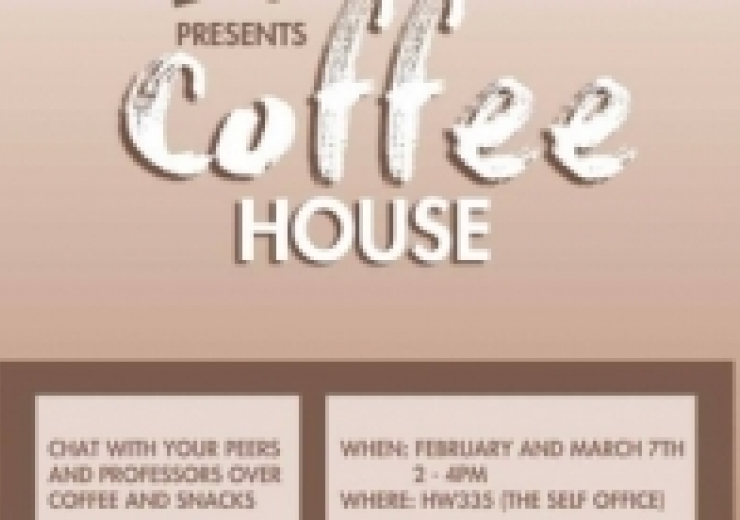 self coffee house