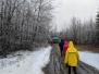 GSAS winter retreat 2019