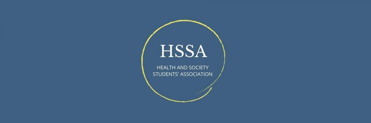 HSSA Health and Society Student's association
