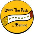 Leave The Pack Behind logo