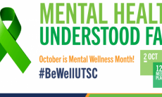 banner of Mental Health Understood Fair