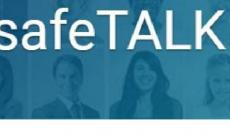 text safeTALK