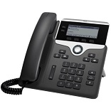 Cisco phone model 7821