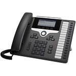 Cisco phone model 7861