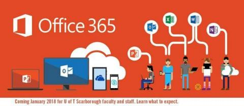 Office 365 Migration | Information & Instructional Technology Services