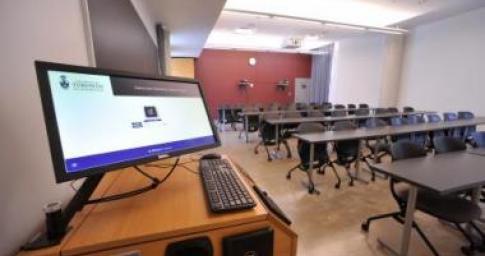 Classroom AA204