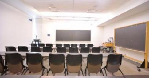 Classroom AA208