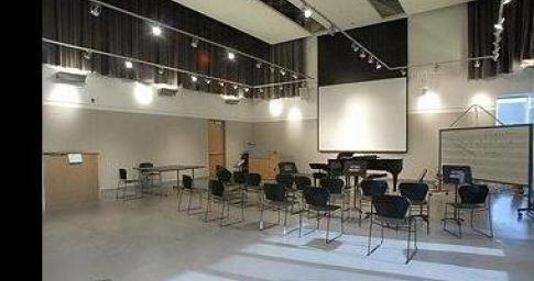 Classroom AC303